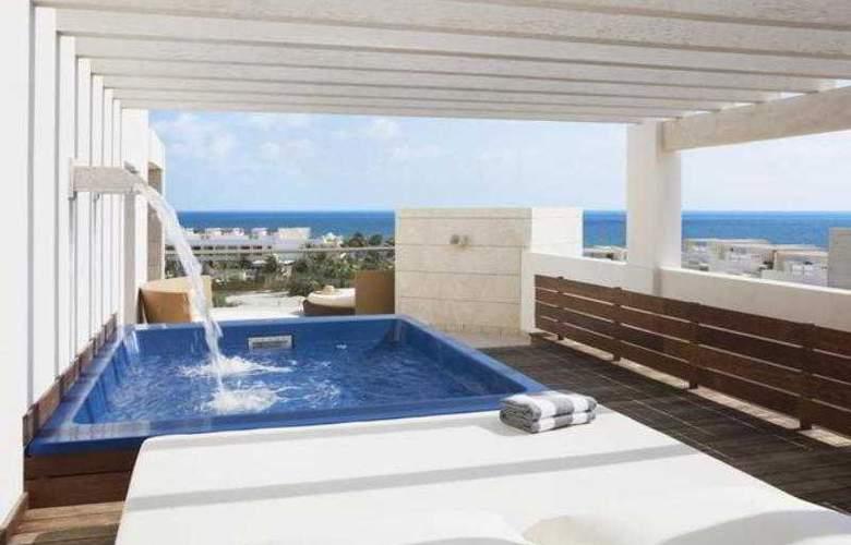 Beloved Hotel Playa Mujeres - Pool - 23
