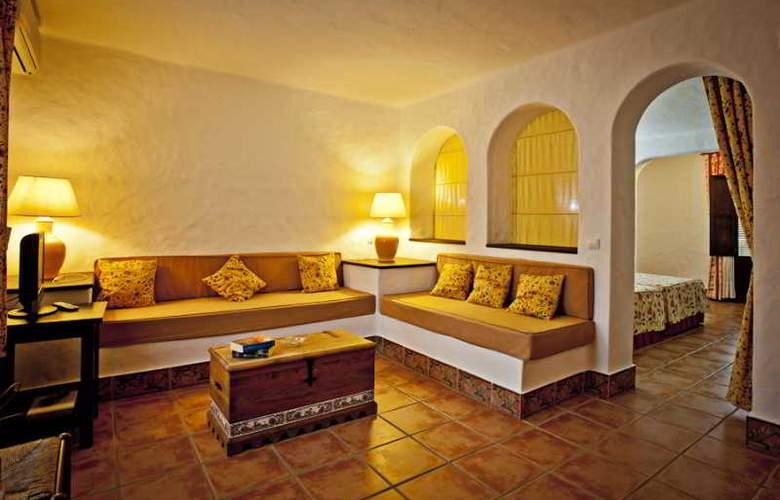 Hacienda Roche Viejo - Room - 2