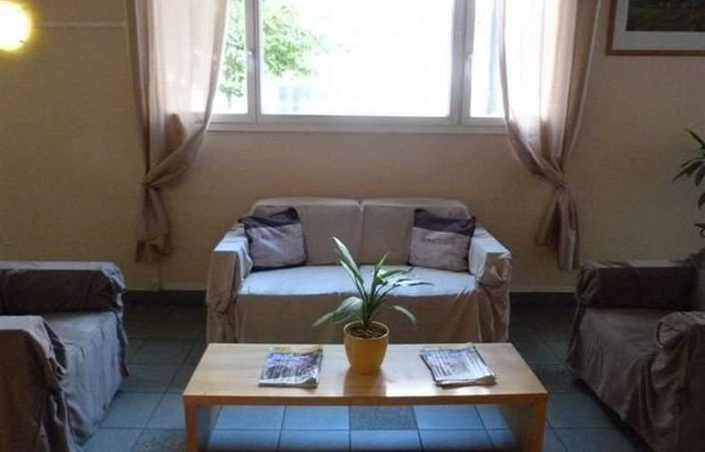 Appart Hotel Victoria Garden Mulhouse - General - 8