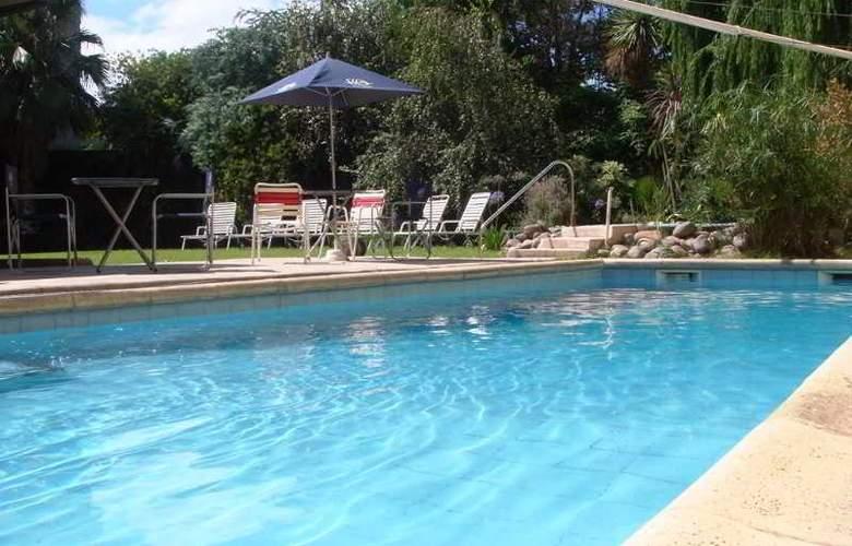 Apart Hotel Maue - Pool - 13