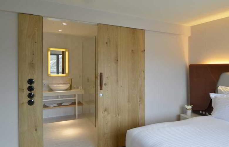 Les Haras - Room - 7