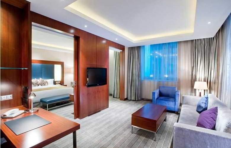 Holiday Inn Pudong - Room - 3