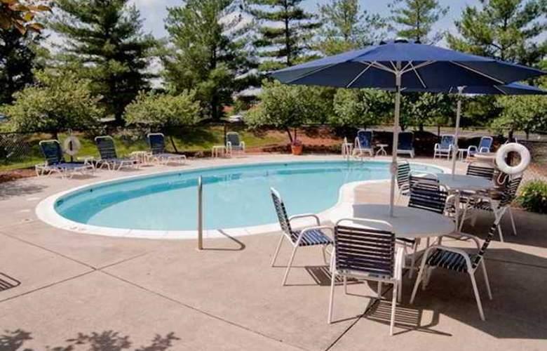 Hampton Inn Cincinnati/ Airport South - Hotel - 2