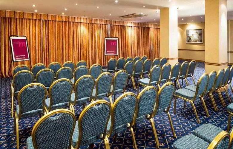 Mercure Inverness - Hotel - 13