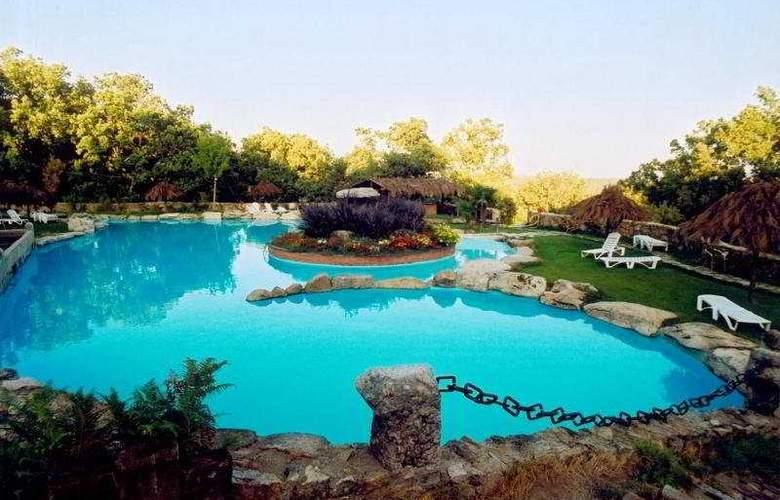 Doña Teresa - Pool - 2