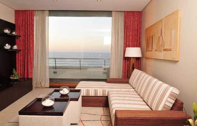 Enjoy Coquimbo Hotel de la Bahia - Room - 10