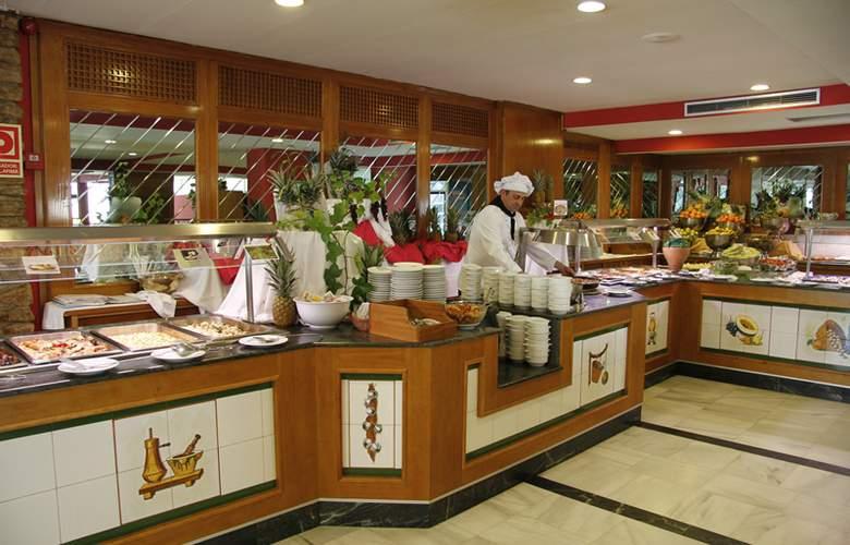 Los Alamos - Restaurant - 5