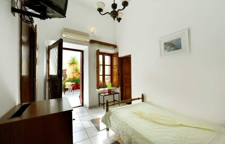 Kavalari Hotel - Room - 1