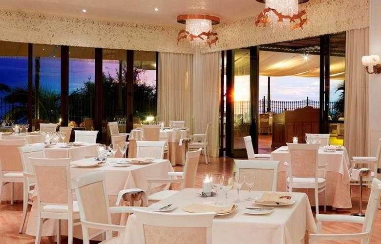 Iberostar Grand Hotel Salome - Solo Adultos - Restaurant - 26
