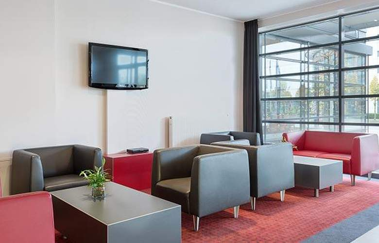 Tryp Münster Kongresshotel - General - 12