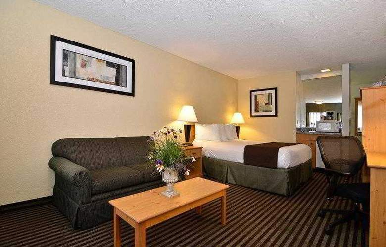Best Western Americana Inn - Hotel - 11