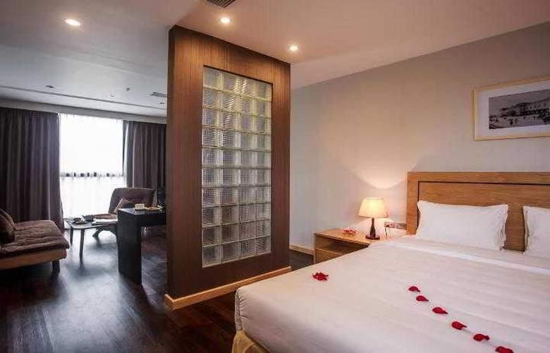 Parkside Sunline Hotel - Room - 5