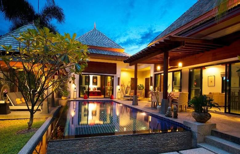 Bell Pool Villa Phuket - Hotel - 6