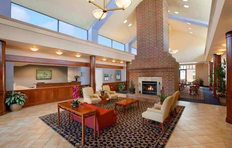 Homewood Suites by Hilton¿ Falls Church - I-495 @ - Hotel - 2