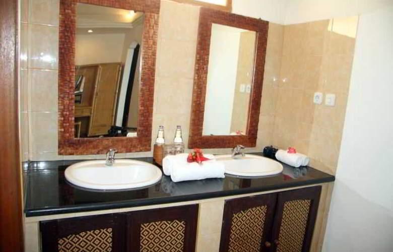 Adi Rama Beach - Room - 23