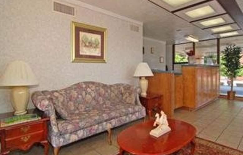 Econo Lodge Williamsburg - General - 1