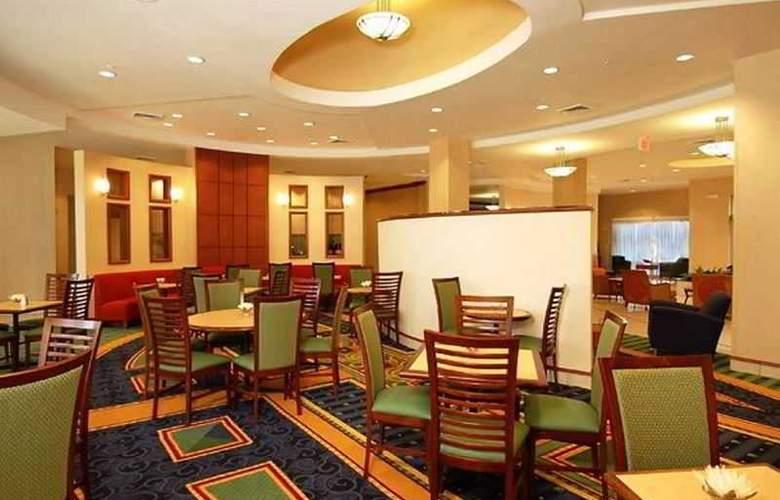 Springhill Suites By Marriott Orlando Airport - Restaurant - 5