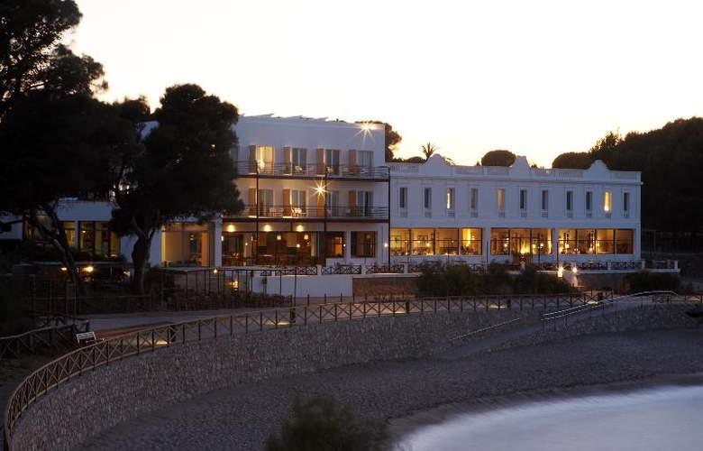 Hostal Spa Empuries - Hotel - 17