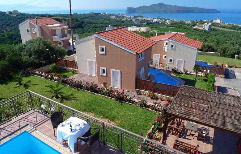 Lofos Village Villas - Hotel - 0