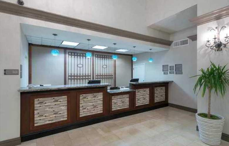 Homewood Suites by Hilton New Orleans - Hotel - 3