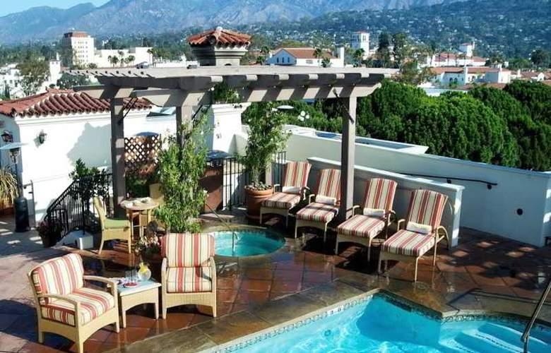 Canary Hotel - Pool - 2