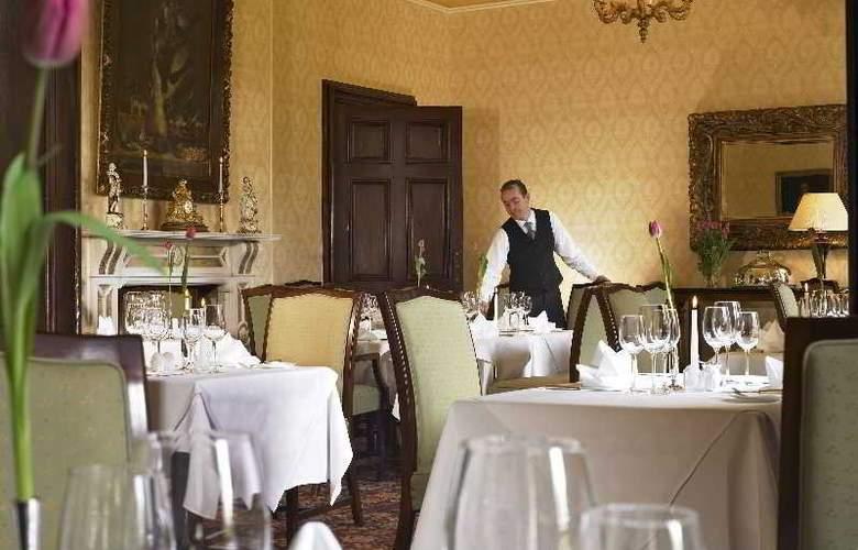 Cahernane House - Restaurant - 9
