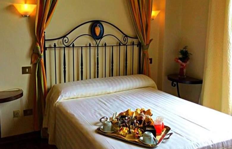 Abbazia Collemedio - Hotel - 5