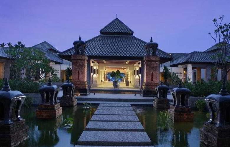 Le Meridien Khao Lak Beach and Spa Resort - General - 2