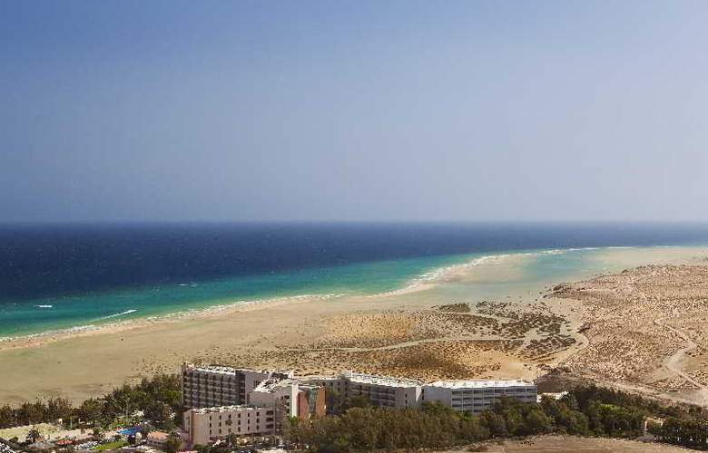 Meliá Fuerteventura - Beach - 5