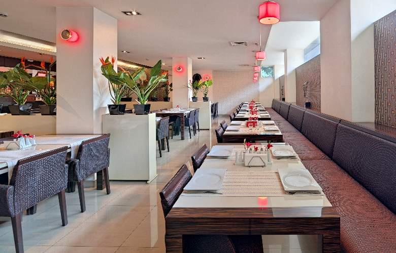 Cubix - Restaurant - 4