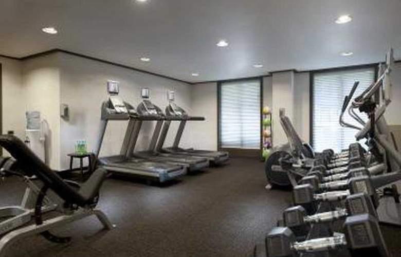 Hilton Queenstown - Sport - 6