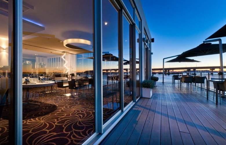 The Sebel Trinity Wharf - Restaurant - 9