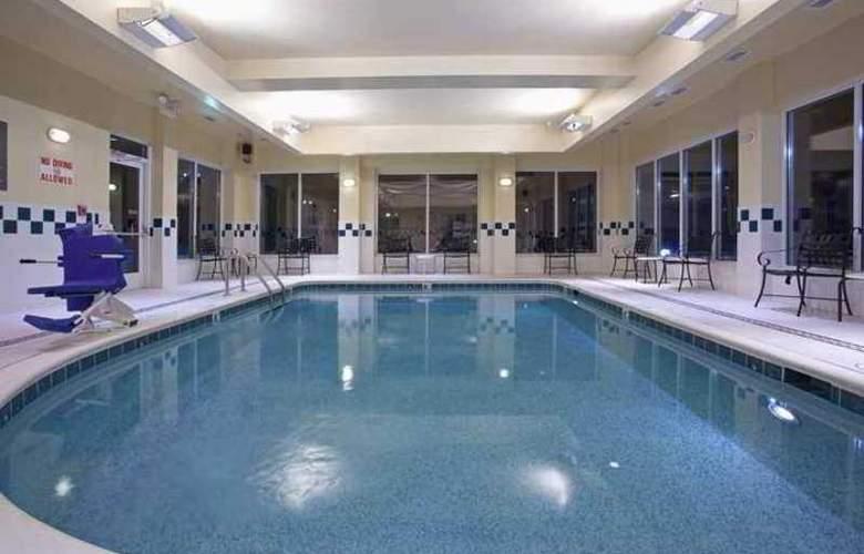 Hilton Garden Inn Knoxville West/Cedar Bluff - Hotel - 4