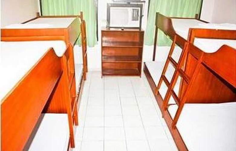 Verbena Pension House - Room - 9