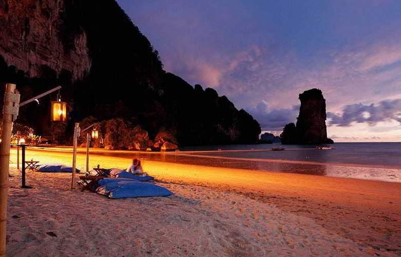 Centara Grand Beach Resort and Villas Krabi - Hotel - 15