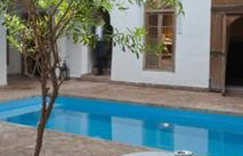 Riad Al Assala - Pool - 7