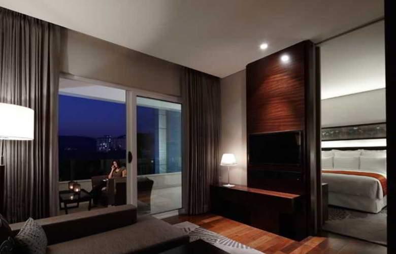 JW Marriott Hotel Pune - Room - 26