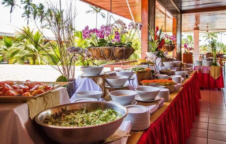 Best Western Jaco Beach Resort - Restaurant - 56