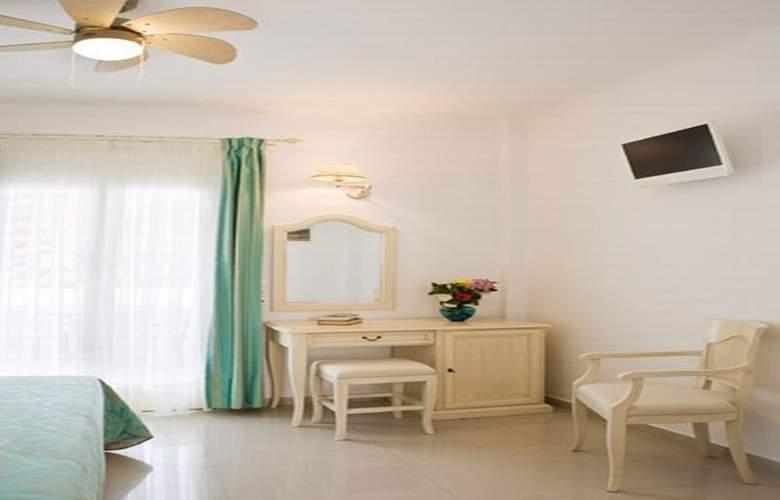 Kamari Hotel Mykonos - Room - 3
