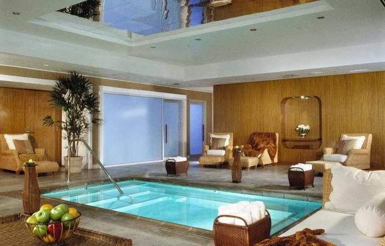 Green Valley Ranch Resort & Spa Casino - Sport - 13