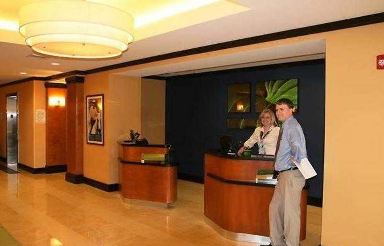 Fairfield Inn & Suites Birmingham Pelham/I-65 - Hotel - 2