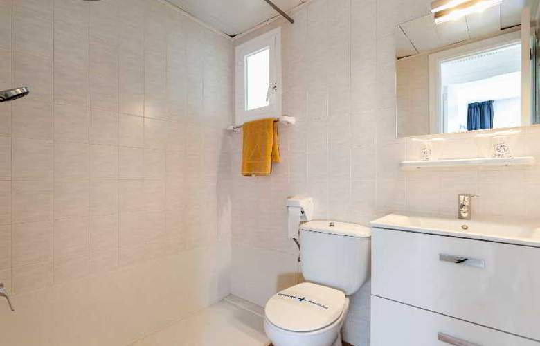 Duvabitat Apartaments - Room - 8