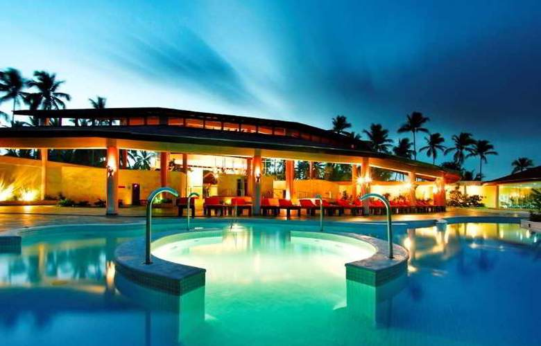 Grand Palladium Bavaro Resort & Spa - Sport - 25