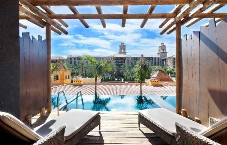 Lopesan Baobab Resort - Room - 16