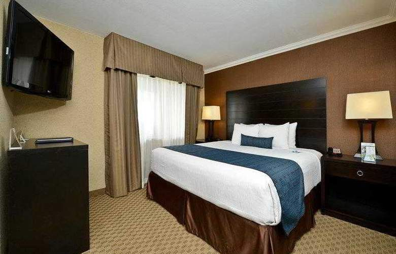 Best Western Plus Inn Suites Yuma Mall - Hotel - 24