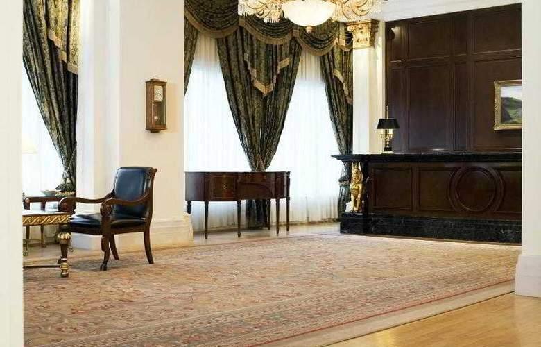The Ritz-Carlton Budapest - General - 17