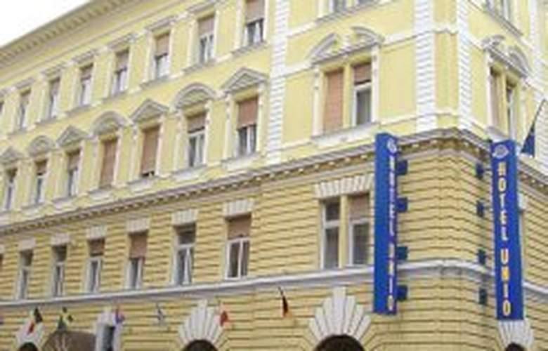 Unio - Hotel - 0