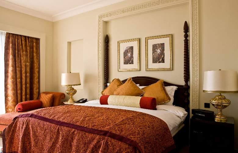 Sofitel Bahrain Zallaq Thalassa Sea & Spa - Room - 2