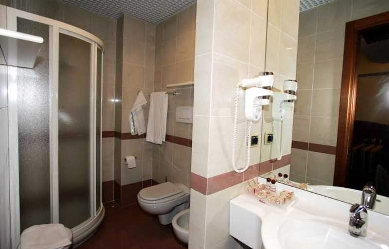 King - Mokinba Hotels - Room - 1