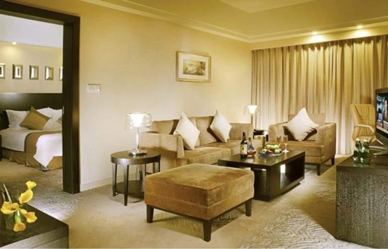 Ramada Plaza Gateway - Room - 9